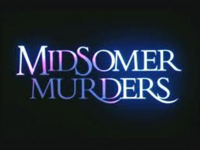 Midsomer Murders next episode air date poster