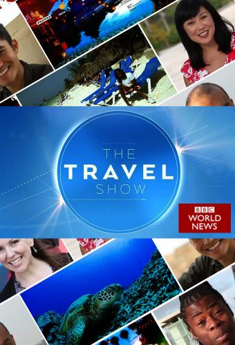 The Travel Show next episode air date poster