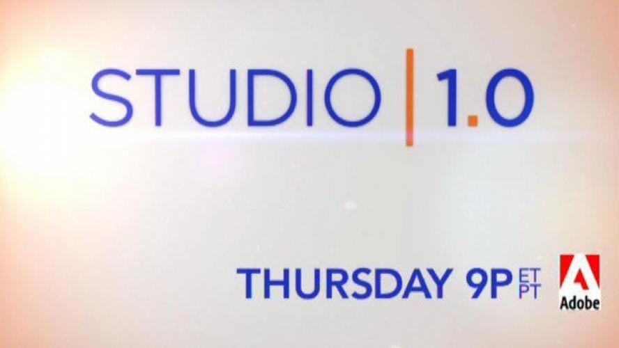 Studio 1.0 next episode air date poster