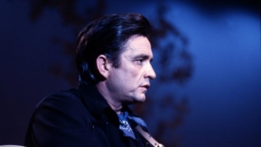 Johnny Cash - The Man, His World, His Music next episode air date poster
