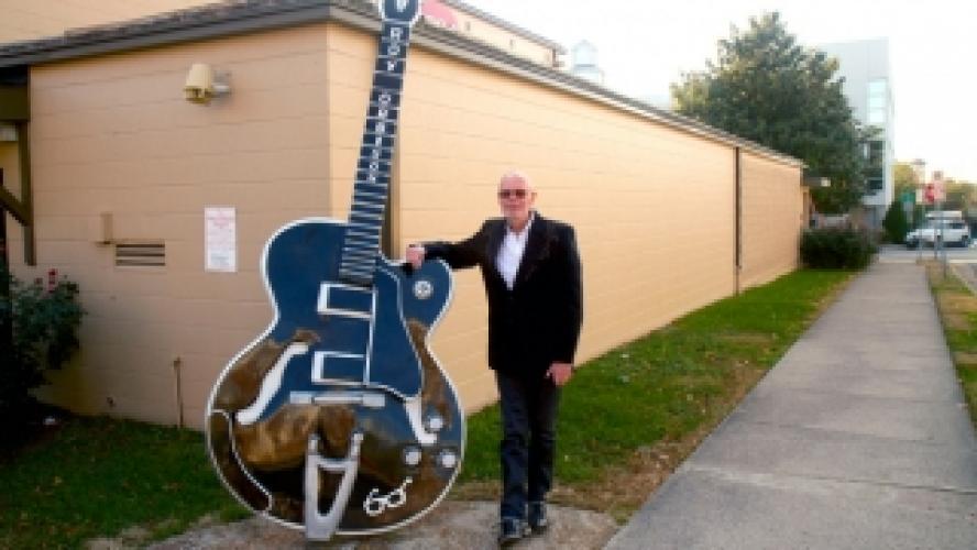 Bob Harris: My Nashville next episode air date poster