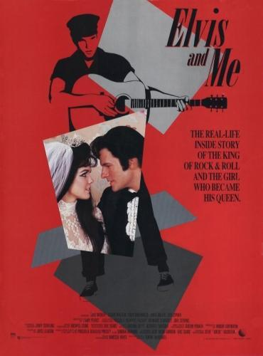Elvis and Me next episode air date poster