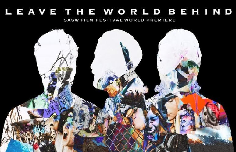 Leave The World Behind: Swedish House Mafia's Final Tour next episode air date poster