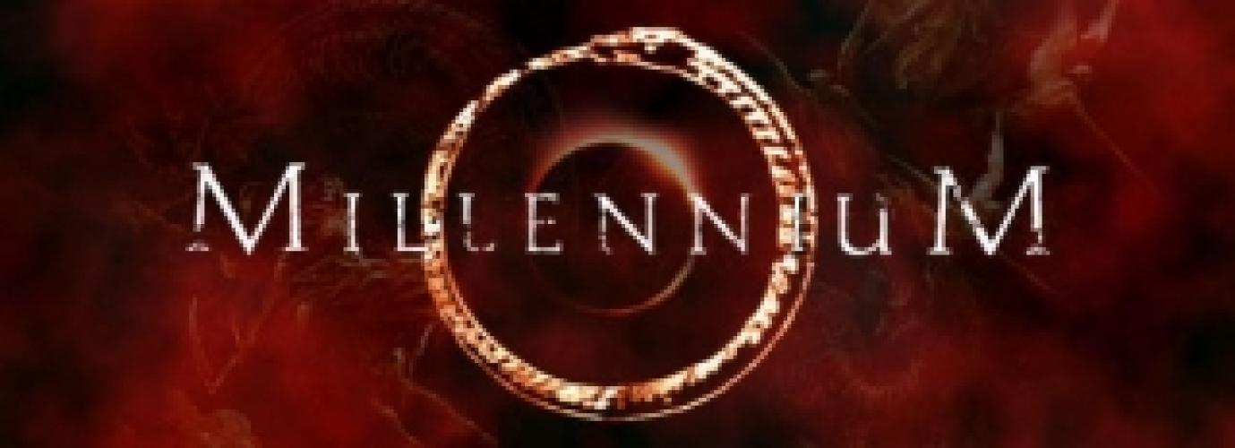 Millennium next episode air date poster
