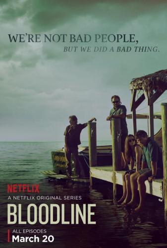 Bloodline next episode air date poster