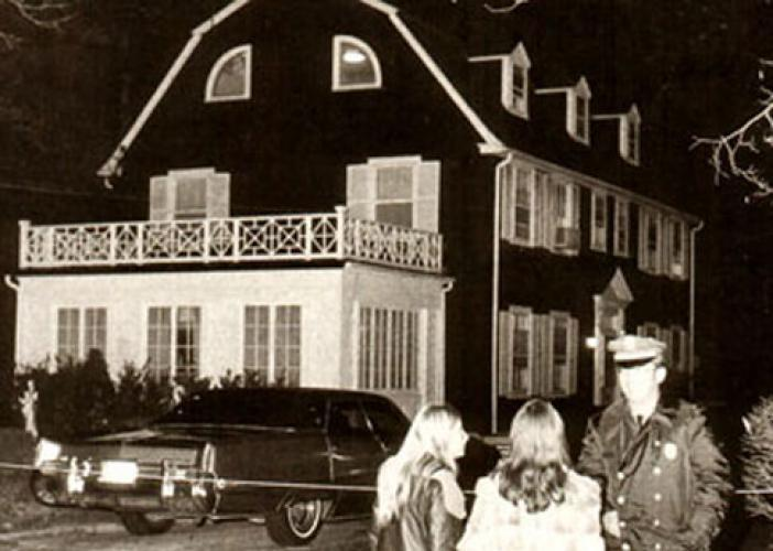 The Amityville Horror Murders next episode air date poster