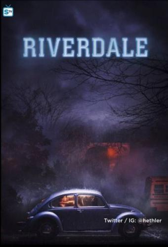 Riverdale next episode air date poster