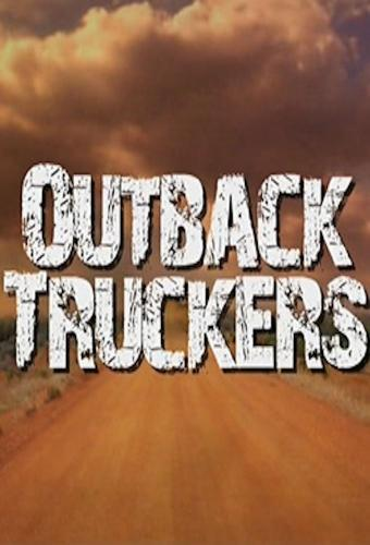 Outback Truckers next episode air date poster