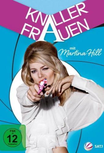 Knallerfrauen next episode air date poster