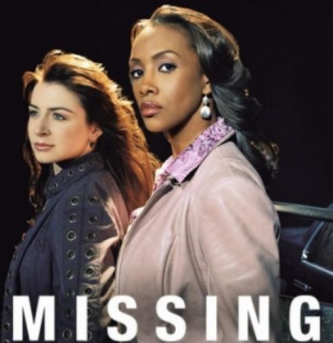 Missing next episode air date poster