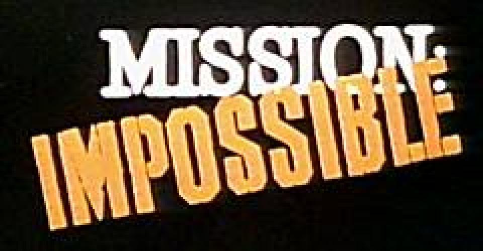 Mission: Impossible (1966) next episode air date poster