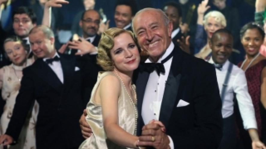 Dancing Cheek To Cheek: An Intimate History Of Dance next episode air date poster