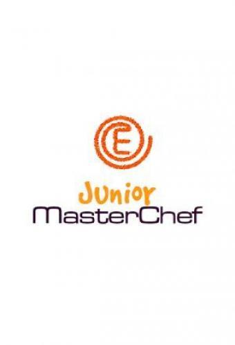 Junior MasterChef next episode air date poster