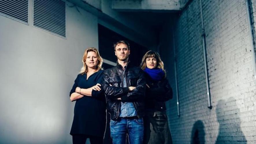De Recherche next episode air date poster