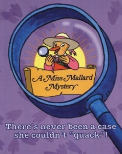 Miss Mallard Mysteries next episode air date poster