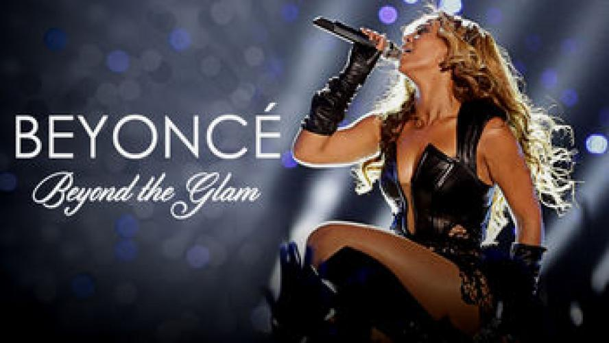 Beyonce: Beyond The Glam next episode air date poster