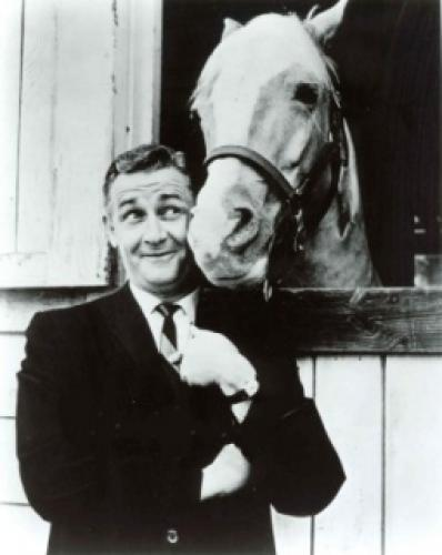 Mister Ed next episode air date poster
