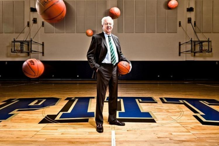 Bill Raftery's Big East Preview next episode air date poster