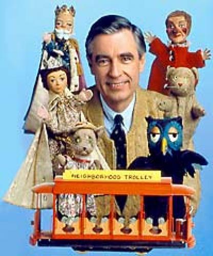 Mister Rogers' Neighborhood next episode air date poster