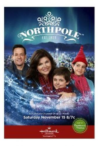 Northpole next episode air date poster
