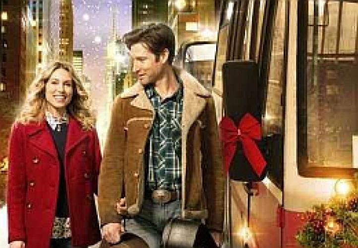 One Starry Christmas next episode air date poster