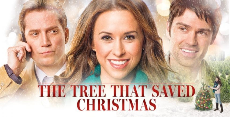 The Tree That Saved Christmas next episode air date poster