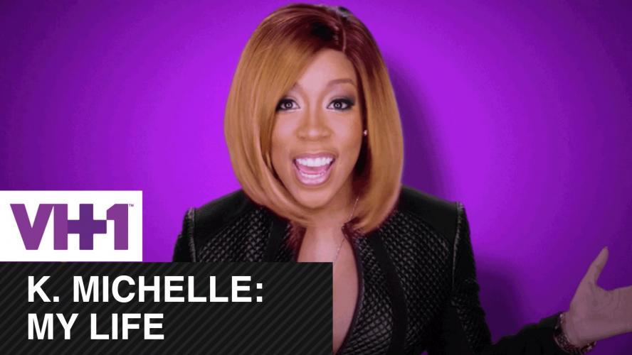 K.Michelle: My Life next episode air date poster