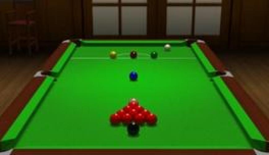 Snooker: UK Championship 2014 next episode air date poster