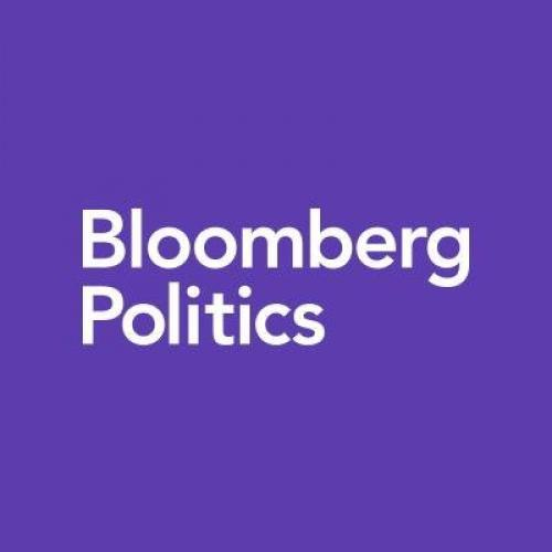 Bloomberg Politics next episode air date poster