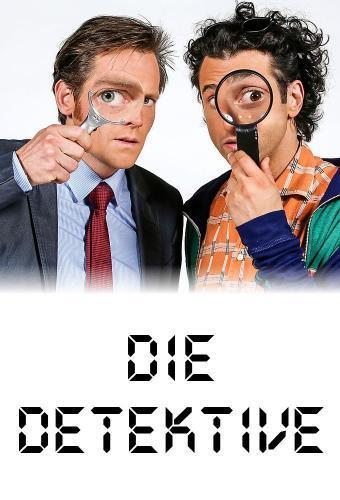 Die Detektive next episode air date poster