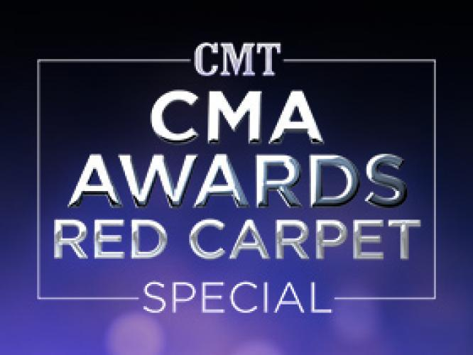 CMA Red Carpet Special next episode air date poster