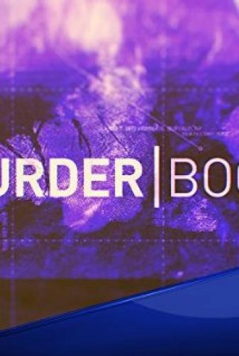 Murder Book next episode air date poster