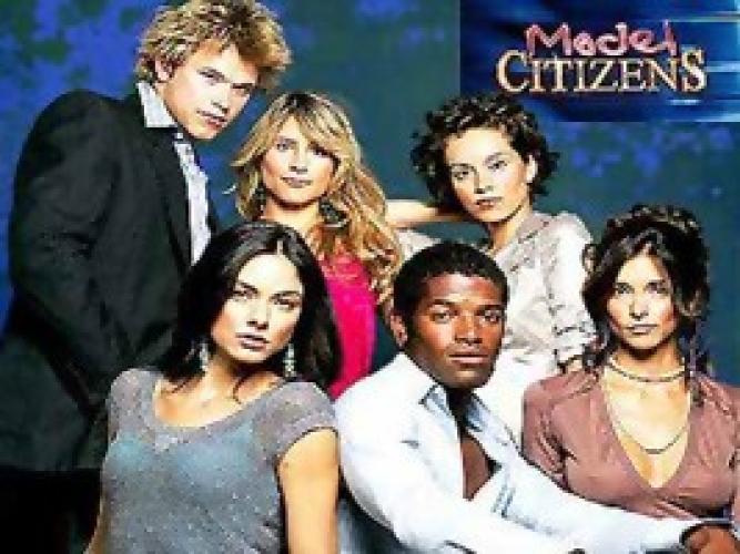 Model Citizens next episode air date poster