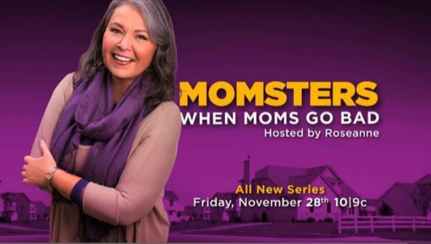 Momsters: When Moms Go Bad next episode air date poster