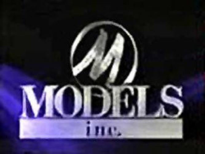 Models Inc. next episode air date poster