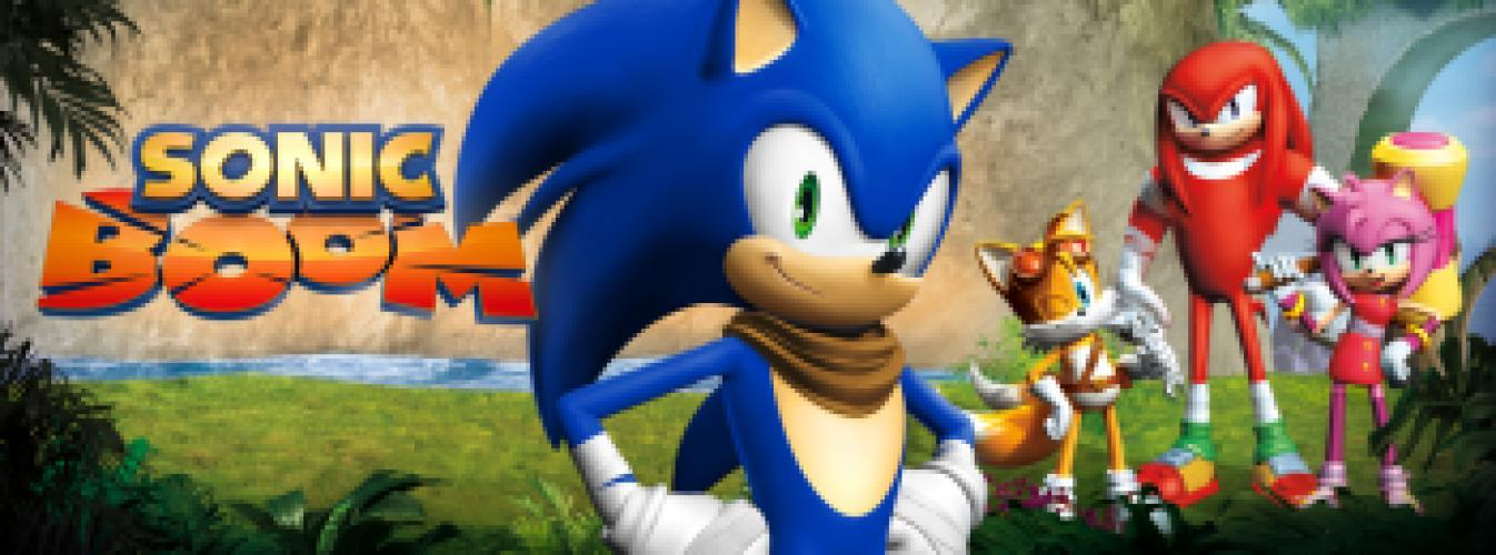 Sonic Boom Next Episode Air Date Countdown