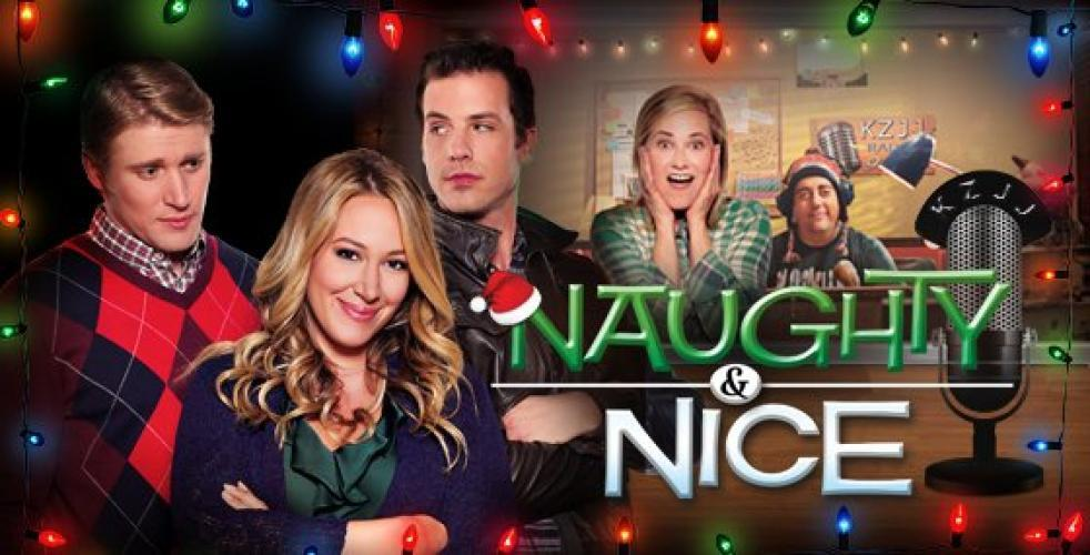 Naughty & Nice next episode air date poster