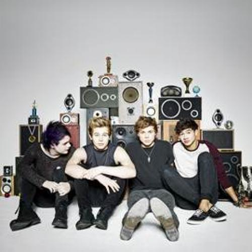 5 Seconds of Summer Li[V]e Q & Hey! next episode air date poster