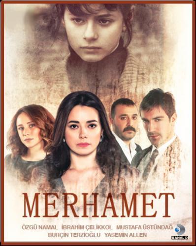 Merhamet next episode air date poster