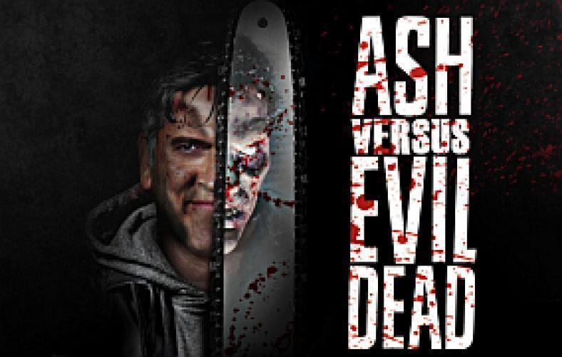 Ash vs Evil Dead next episode air date poster