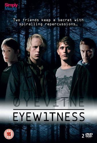 Øyevitne next episode air date poster