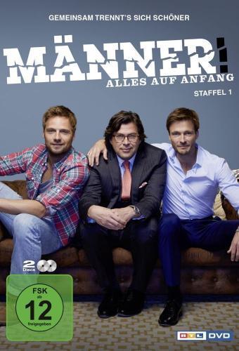 Männer! Alles auf Anfang next episode air date poster