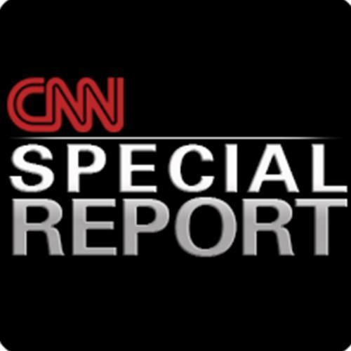 CNN Special Report next episode air date poster