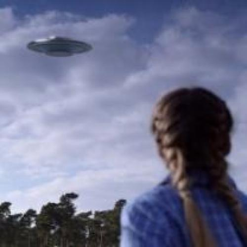 UFO Conspiracies next episode air date poster