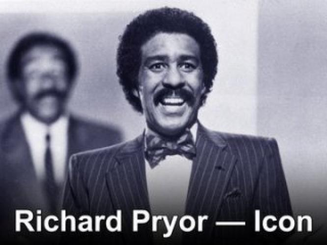 Richard Pryor: Icon next episode air date poster