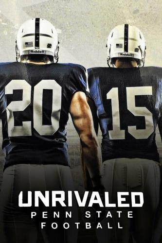 Unrivaled: Tito Ortiz next episode air date poster