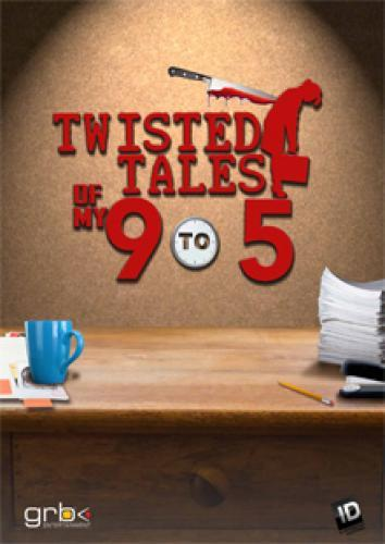 Twisted Tales of My 9 to 5 next episode air date poster