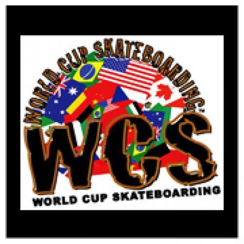 World Cup Skateboarding next episode air date poster