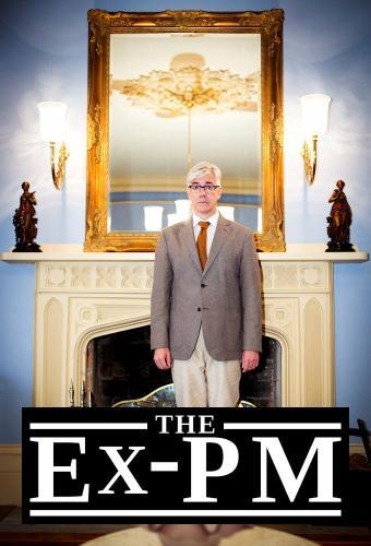 The Ex-PM next episode air date poster
