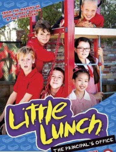 Little Lunch next episode air date poster